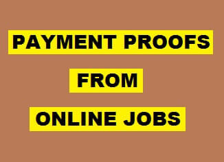 payment proofs