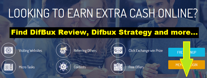 Difbux Review: Scam or Legit? | I received $870.96 from Difbux