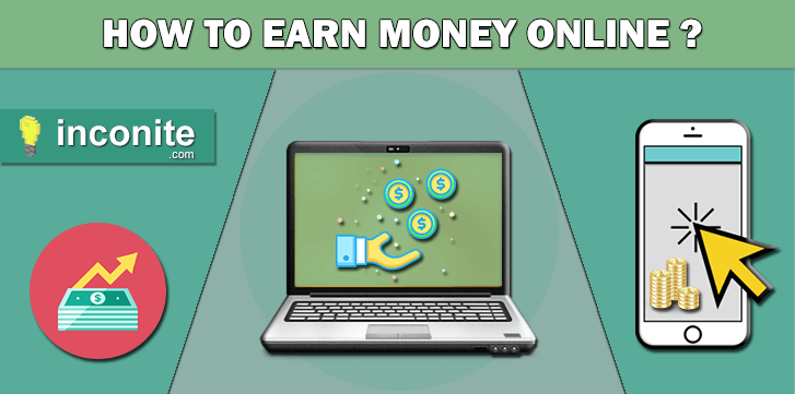 Top 10 Ways to Earn Money Online in India Without Investment