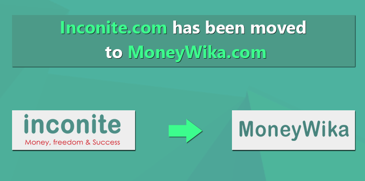inconite moved to moneywika