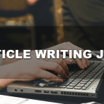 Get Paid To Write Articles Online Without Investment | Earn $650+