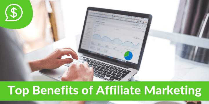 Best affiliate marketing programs benefits