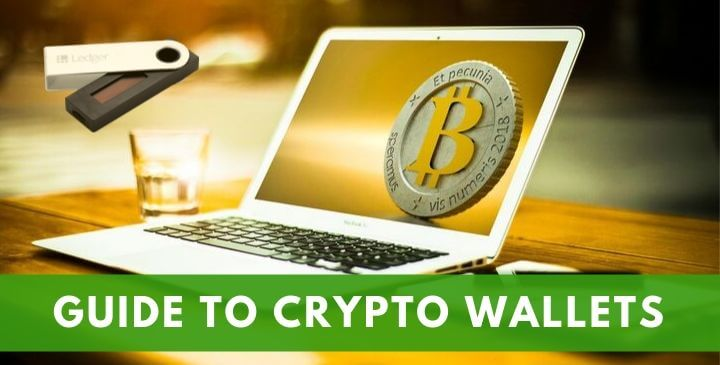 Guide to Cryptocurrency Wallets