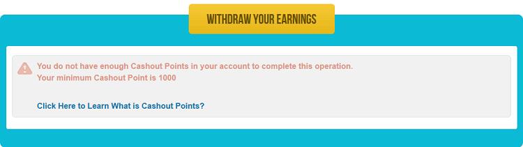 offerbux withdraw earnings