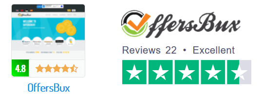 offersbux ratings